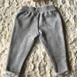 OshKosh B'gosh Bottoms - Baby Girl - Oshkosh  B'gosh - Fleece Pants